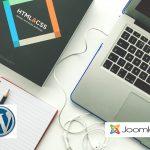 WordPress czy Joomla – jaki CMS wybrać